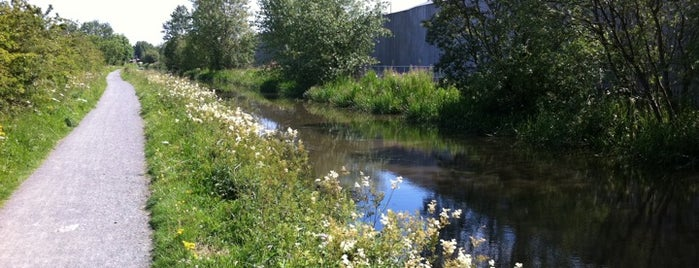 Forth & Clyde Canal is one of Canal Places UK.