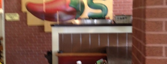 Chili's Grill & Bar is one of rodneyさんの保存済みスポット.