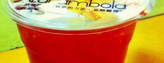 Lemon Life is one of Dining in Harlem (cafes, bistros, sandwich shops).