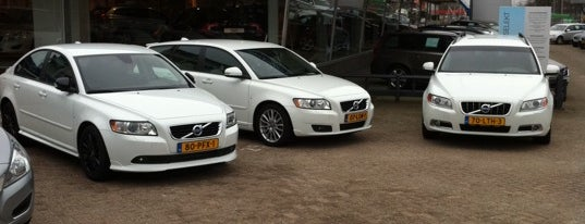 Furness Car (Volvo Dealer) is one of JB 님이 좋아한 장소.