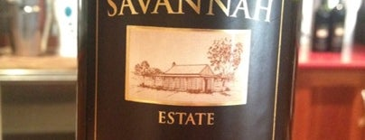 Savannah Estate is one of Hunter Valley Wineries.