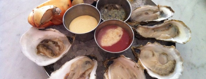 Neptune Oyster is one of 25 Top Spots for Oysters in the U.S..