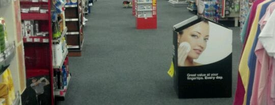 CVS pharmacy is one of Lugares favoritos de John.
