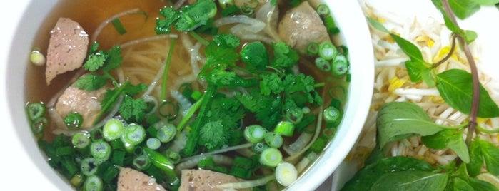 Pho 99 is one of Best Vietnamese Restaurants in the IE.