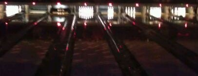 Ten Pin Alley is one of Columbus.