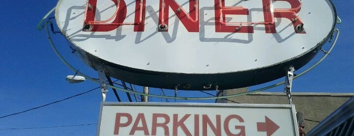 Angelo's Diner is one of The Best New Jersey Diners.