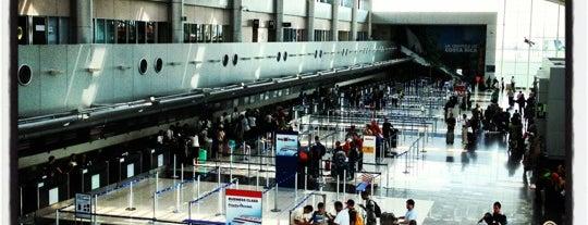 Aeropuerto Internacional Juan Santamaría (SJO) is one of Part 2~International Airports....