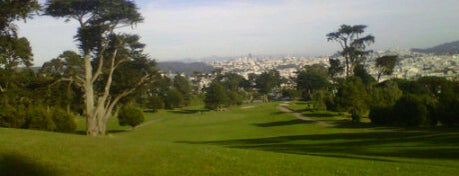 Lincoln Park Golf Course is one of Bay Area Golf Courses.