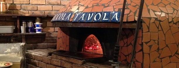 La Piccola Tavola is one of 行ってみたいお店.