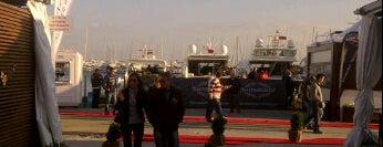 Boat Show@Marinturk is one of Pendik - Gezilecek Yerler.