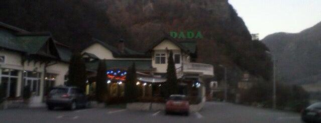 Restaurantul Dada is one of Orte, die Radu gefallen.