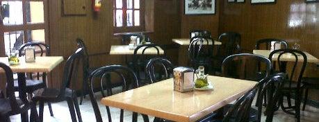 Cafetería El Galán is one of Café, Bar,Restaurante en Melilla.