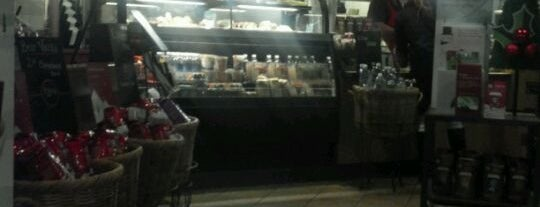 Starbucks is one of Zachary'ın Beğendiği Mekanlar.