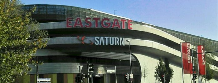 EASTGATE is one of Malls.