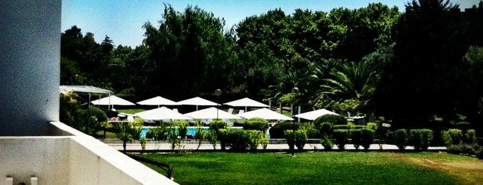 M'ar de Ar Muralhas Hotel (Timeless Charm Hotel) is one of J : понравившиеся места.