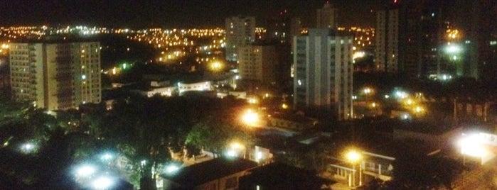Hotel Nacional is one of bom lugar.