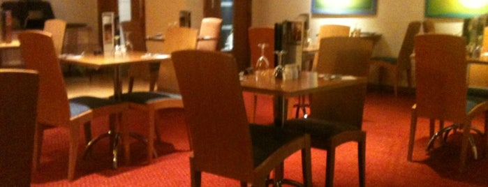 Premier Inn Swansea City Centre is one of Went Before 4.0.