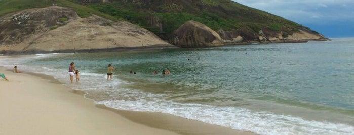 Pontal do Recreio is one of 10  lugares para apreciar a paisagem do Rio.