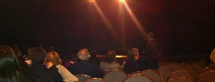 Teatro Oriente is one of Providencia.