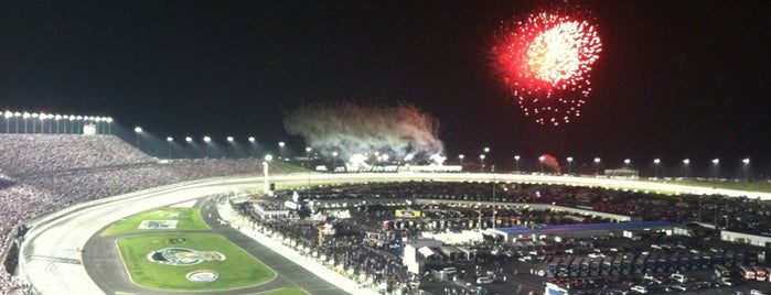 Kentucky Speedway is one of My NASCAR.