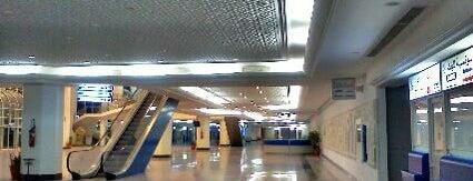 Aeropuerto Internacional de Yerba-Zarzis (DJE) is one of Airports - worldwide.