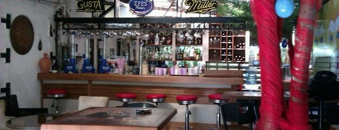 Baççe Restaurant & Cafe & Bar is one of Top picks for Cafés.