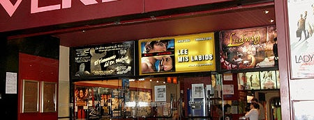 Cinemes Verdi is one of I love Barcelona!.