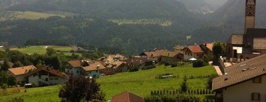 Val di fiemme is one of Orte, die alessandro gefallen.