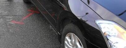 Car Wash is one of Dawn : понравившиеся места.