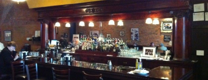 Dempsey's Food and Spirits is one of Restaurant Week Columbus.