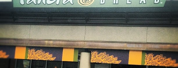 Panera Bread is one of Favorite Restaurants.