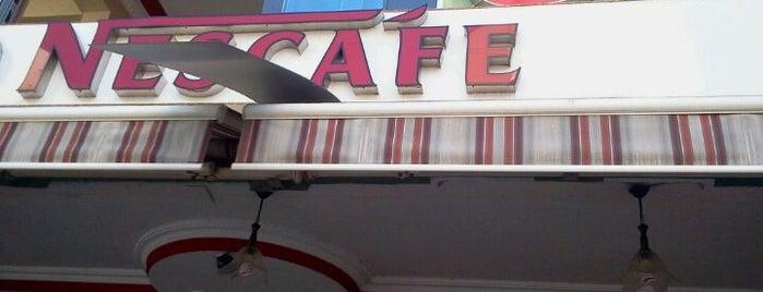 Nescafe is one of Lugares favoritos de Βεrκ.