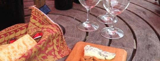 Broman Cellars is one of NVFF | Wine Partners.