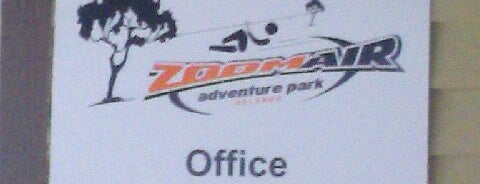 ZOOm Air Adventures is one of ACTIVITIES.