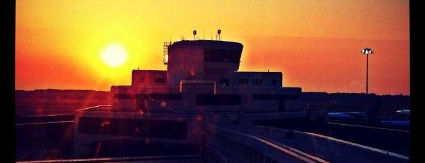 Milan Malpensa Havalimanı (MXP) is one of Official airport venues.