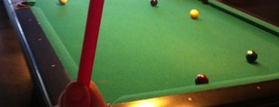Peabody's Billiards & Games is one of Tampa.