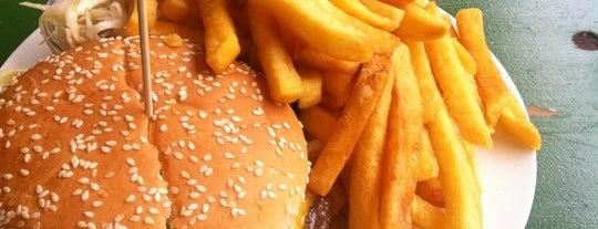 Burgeramt is one of #rp13 - Best of Berlin neben der re:publica 2013.