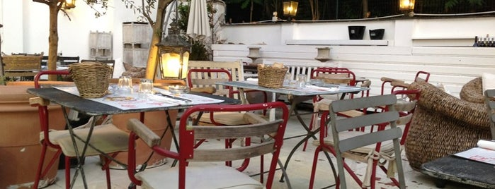 Angelina a Testaccio is one of Bons plans Rome.
