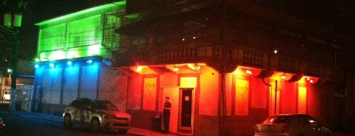 Circo Bar is one of PR.