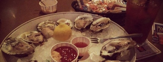 Fontaine's Oyster House is one of Restaurants ATL.