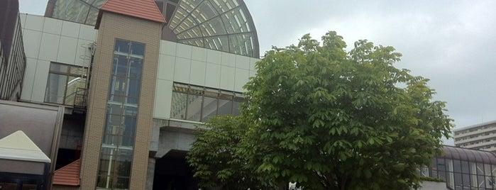 Kita-Hiroshima Station (H07) is one of JR 홋카이도역 (JR 北海道地方の駅).