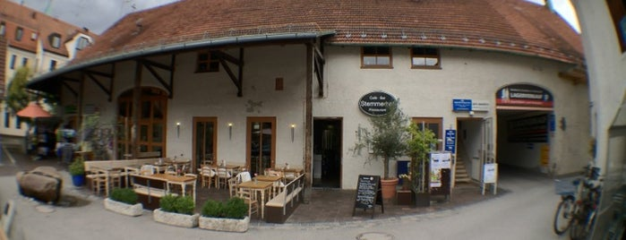 Restaurant Stemmerhof is one of Food.