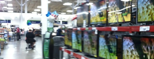 Sam's Club is one of Shopping in St Pete and Clearwater.