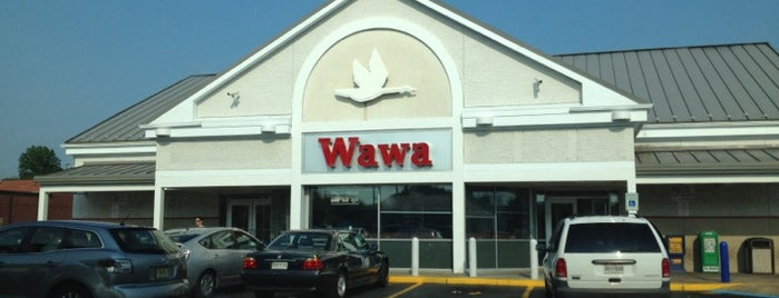 Wawa is one of Cece's Places-2.