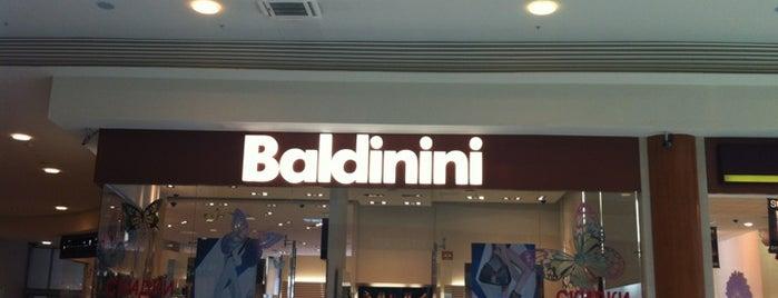 Baldinini is one of Tempat yang Disukai Юрий.
