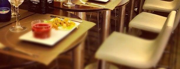 Gourmet Experience is one of สถานที่ที่ María ถูกใจ.