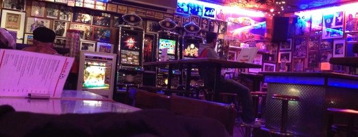 Sport-Café Schiller is one of Charles : понравившиеся места.