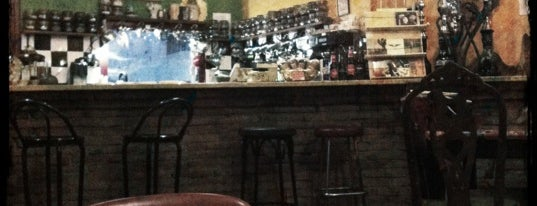 La Clandestina is one of Tea Rooms.