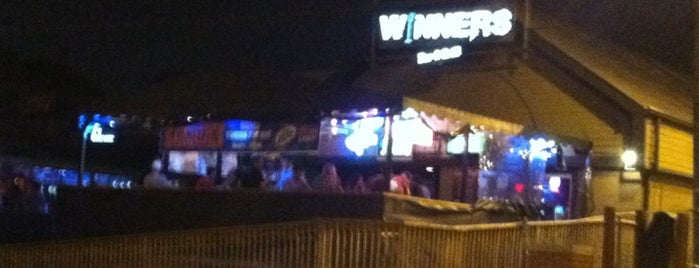 Winner's Bar & Grill is one of Nashville, TN.