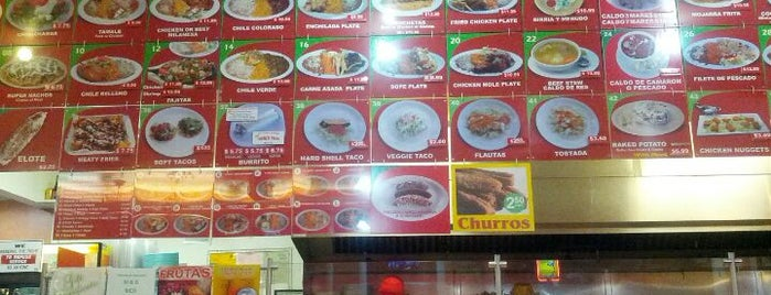 Taqueria El Grullense is one of Larsさんのお気に入りスポット.